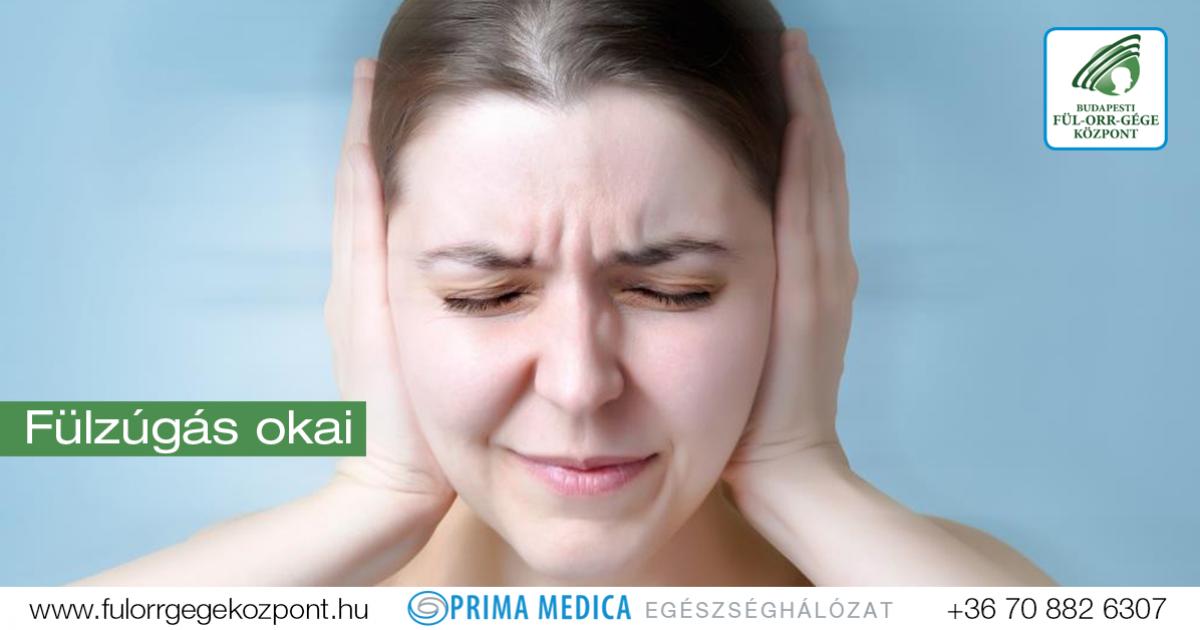 magas vérnyomás és csengés a fejben népi gyógymódok magas vérnyomásért videó