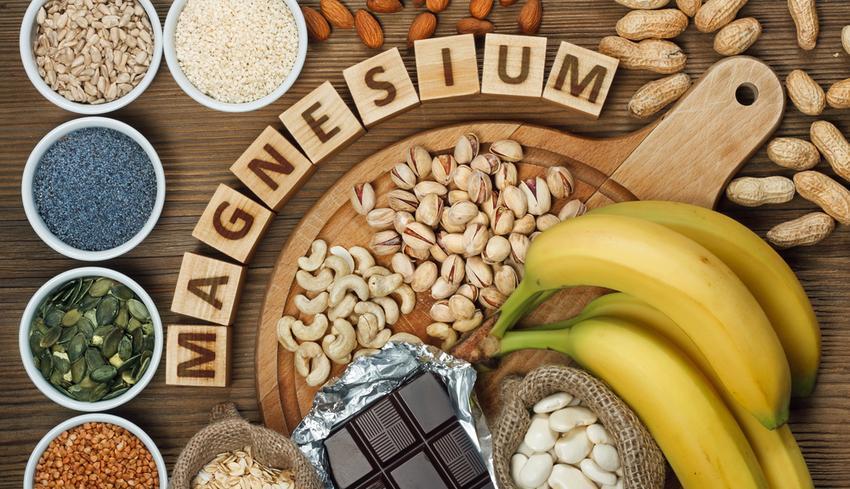 a b6-vitaminnal rendelkező magnézium csodákat tesz a magas vérnyomás ellen orvostudomány magas vérnyomás népi