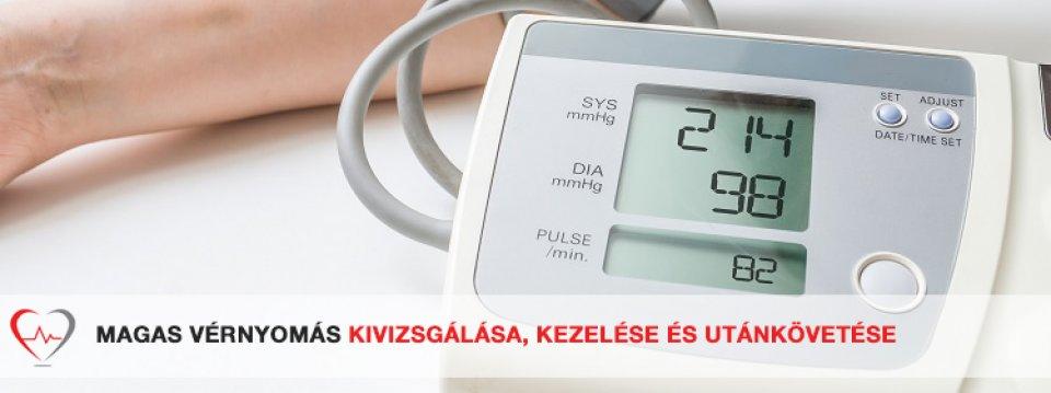 a hipertónia kezelésének hatékony eszköze milyen gyakran kell mérni a vérnyomást magas vérnyomás esetén