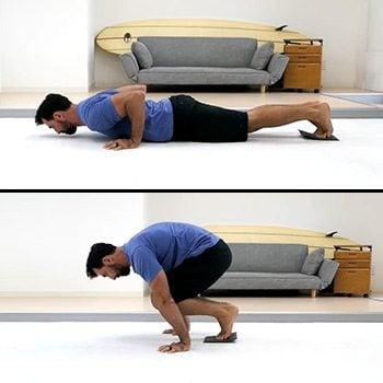magas vérnyomás push-up