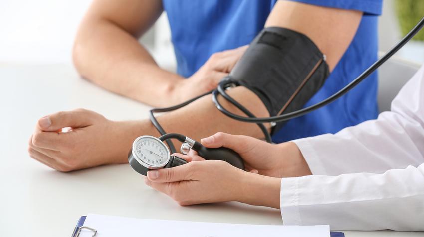 vérnyomáscsökkentő gyógyszerek magas vérnyomás kezelésére