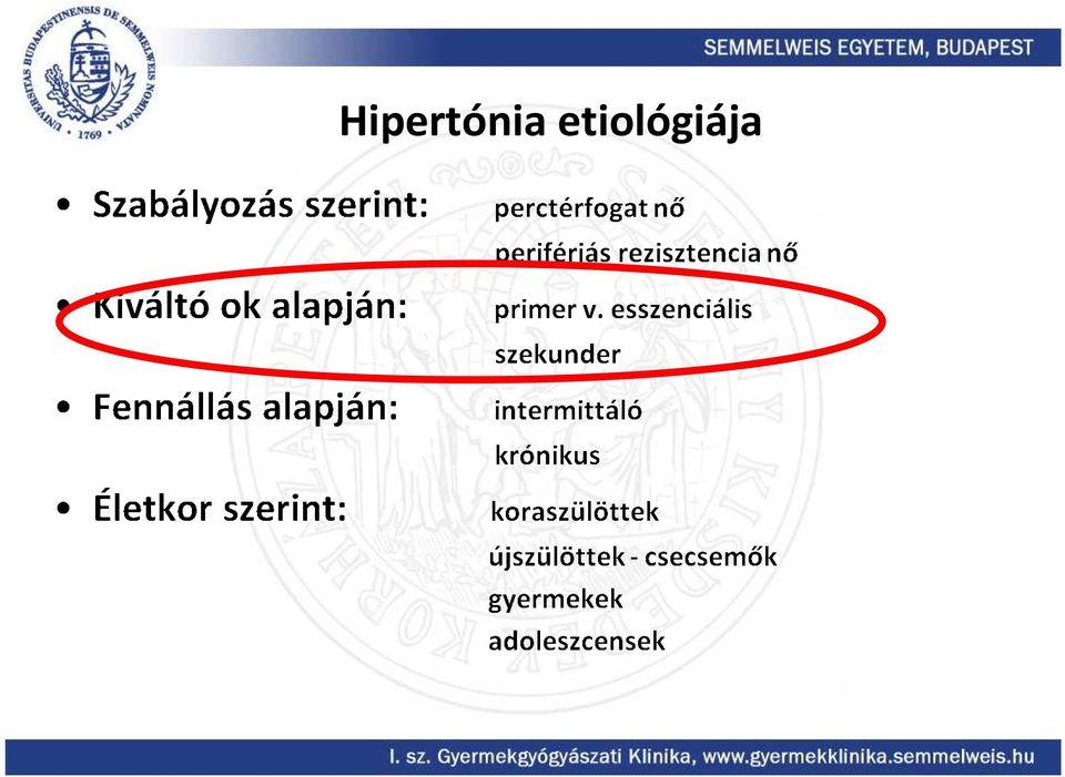 autonóm hipertónia