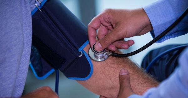 magas vérnyomás önkontroll