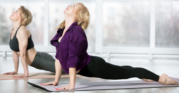 Hogyan segíti a testmozgás a magas vérnyomást - franciskakft.hu