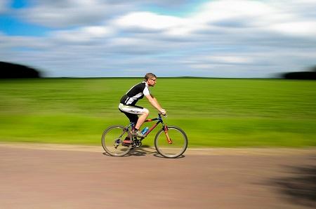 magas vérnyomás kerékpáron