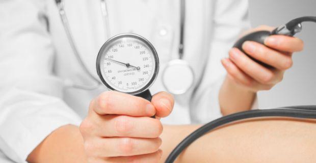 magas vérnyomás mit tesztel