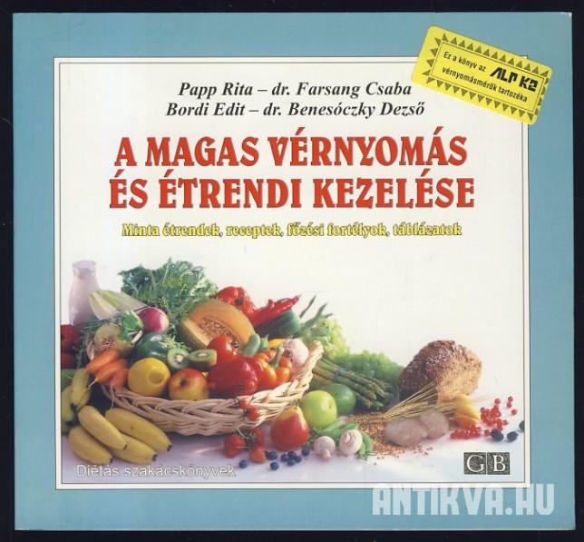 receptek a magas vérnyomásos főzéshez magas vérnyomás és cialis