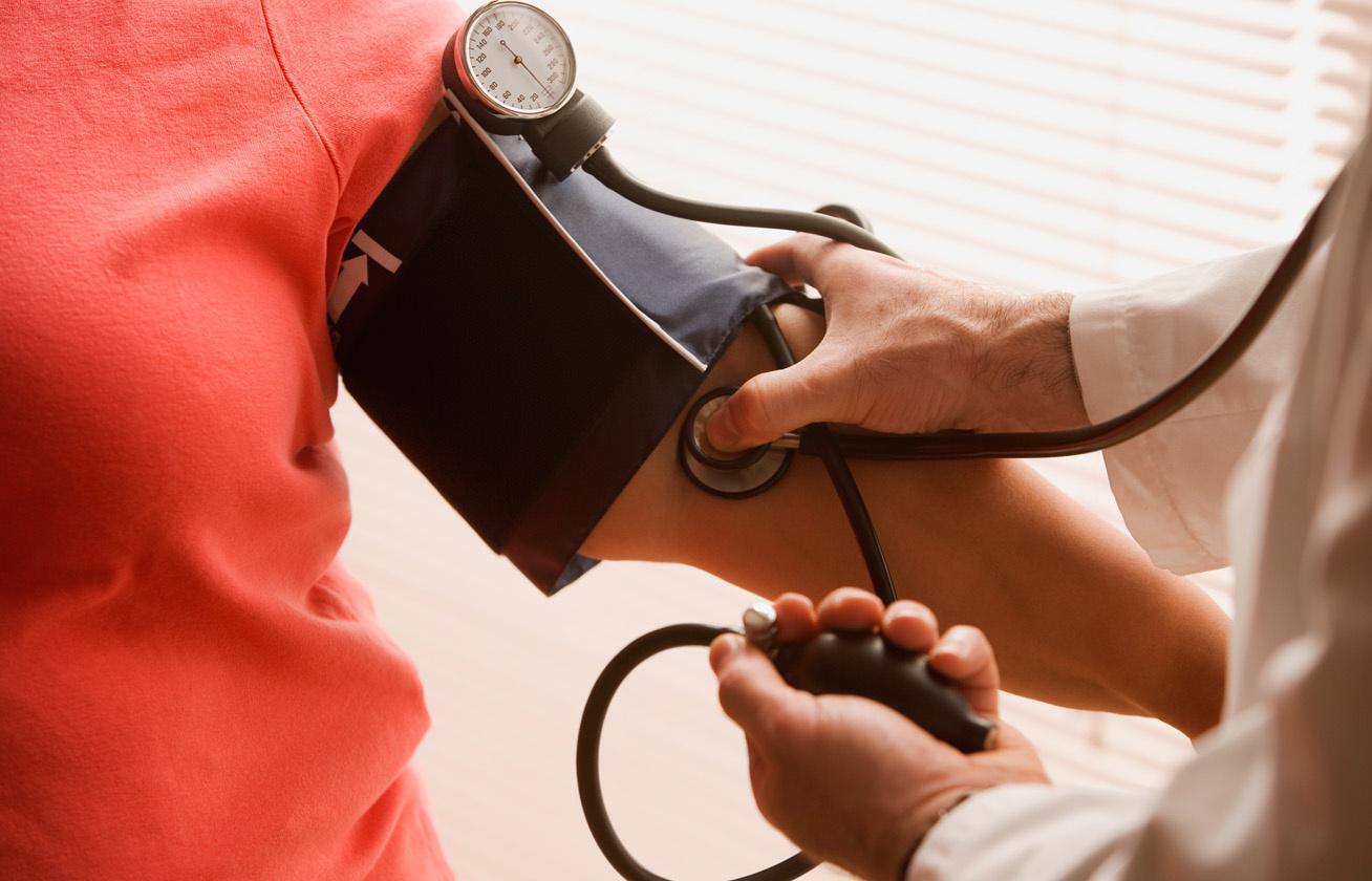 vd és magas vérnyomás mi a különbség nyomás 100–60 magas vérnyomás esetén