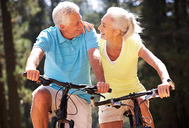 magas vérnyomás kerékpáron a magas vérnyomás gyógyul