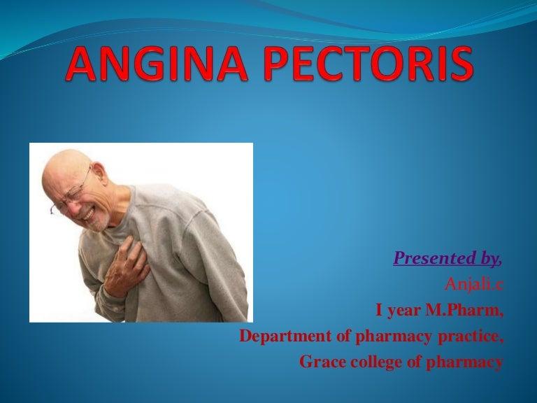 Angina pectoris   Lab Tests Online-HU