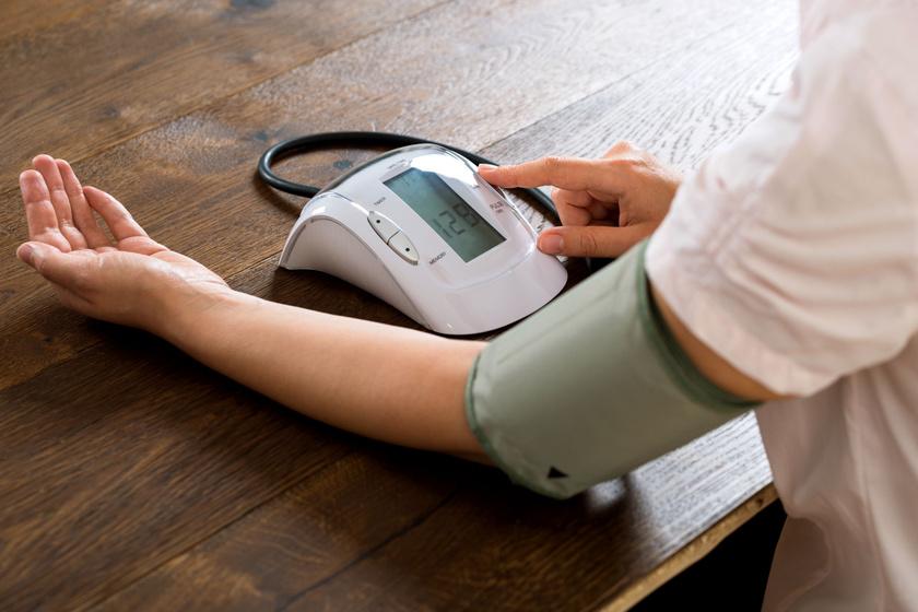 magas vérnyomás 2 fokos kockázat 4 CHS 2