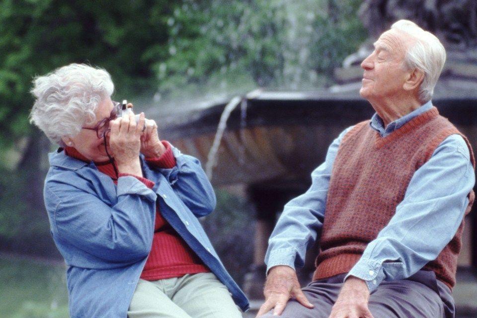 Törékeny öregek - milyen a számukra jó vérnyomás? - EgészségKalauz