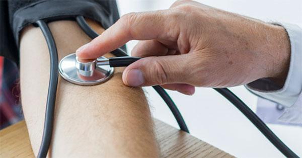 Így előzze meg fiatal éveiben az időskori magas vérnyomást!