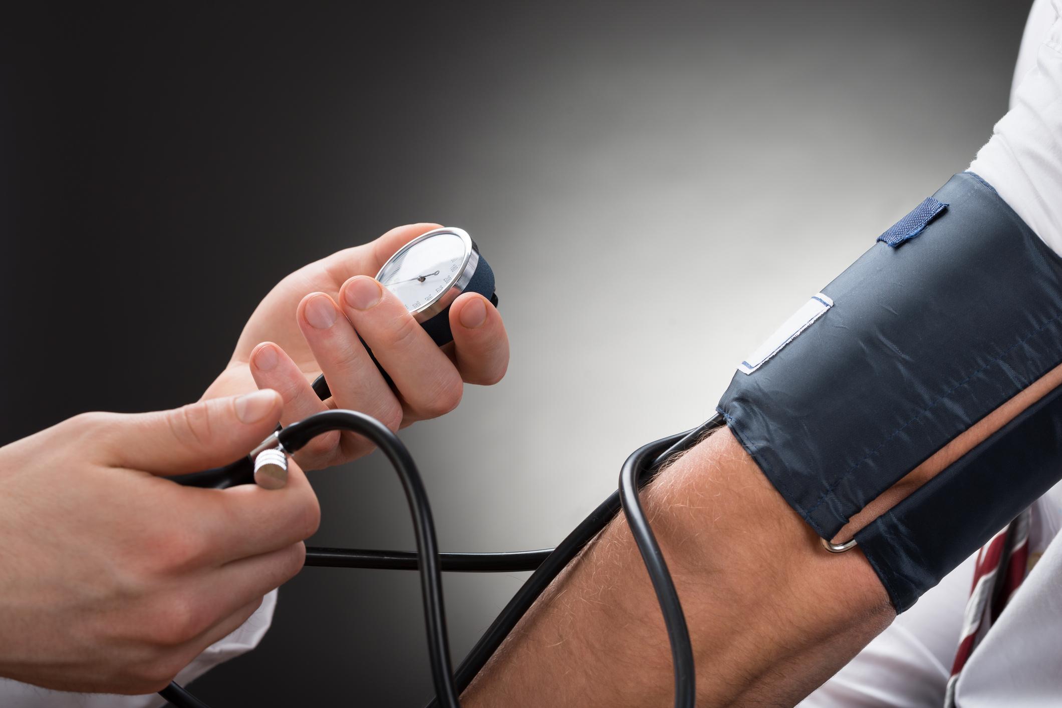 magas vérnyomás kezelése 2 evőkanál