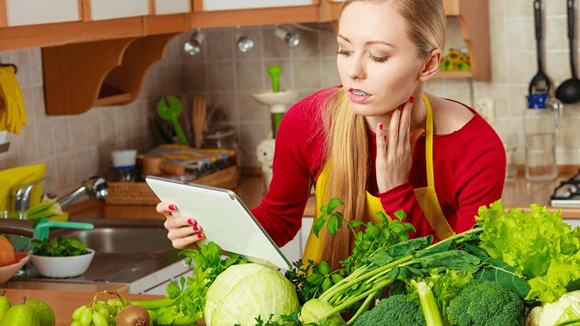 magas vérnyomás és vegetarianizmus