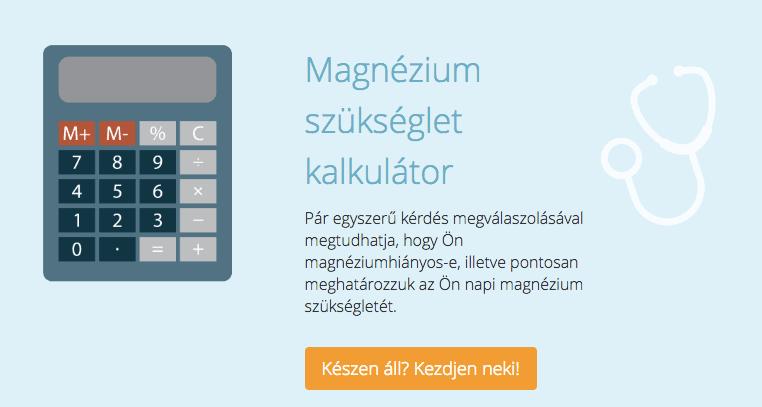 magnézium bevezetése magas vérnyomás esetén