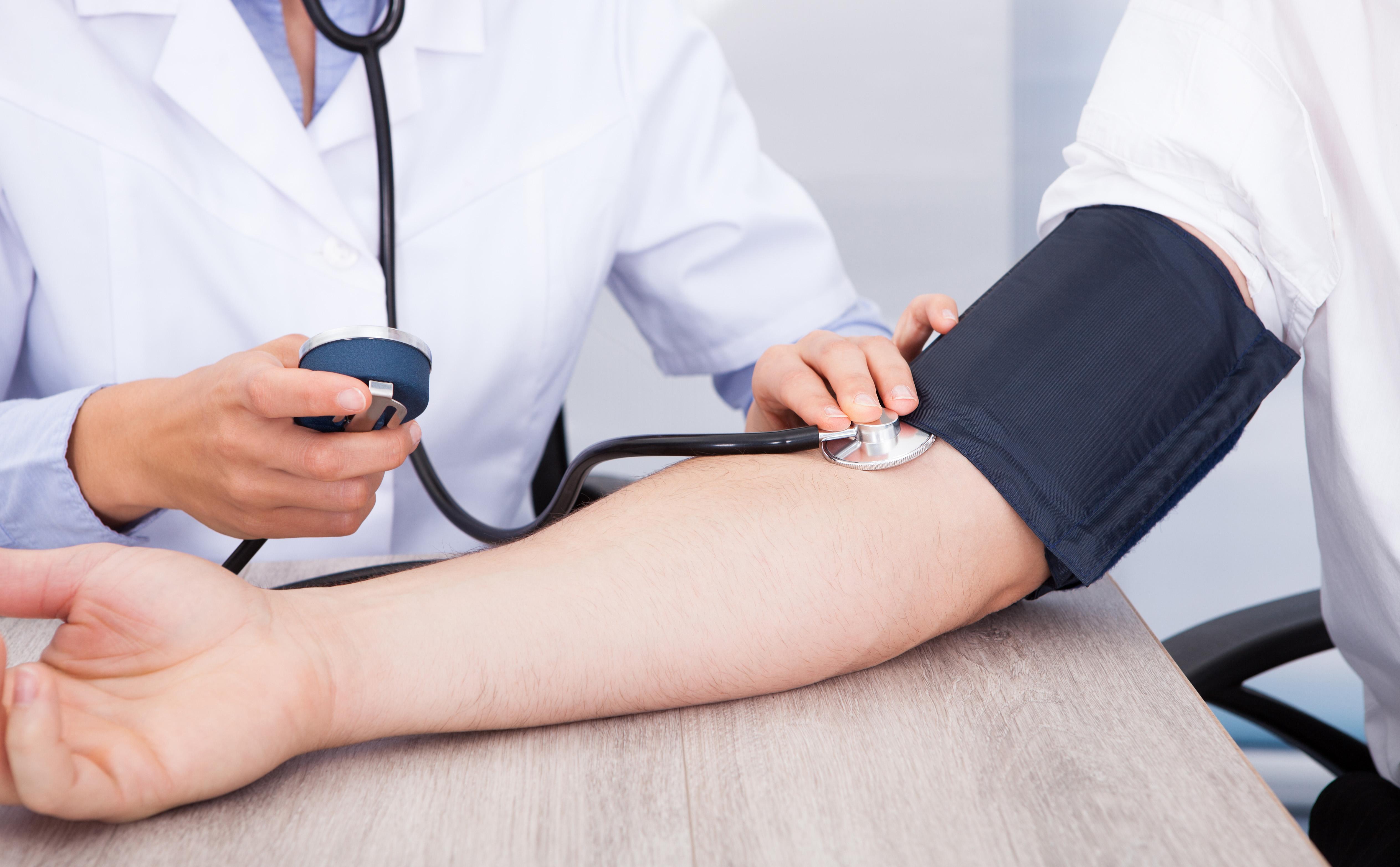mi történhet magas vérnyomás esetén