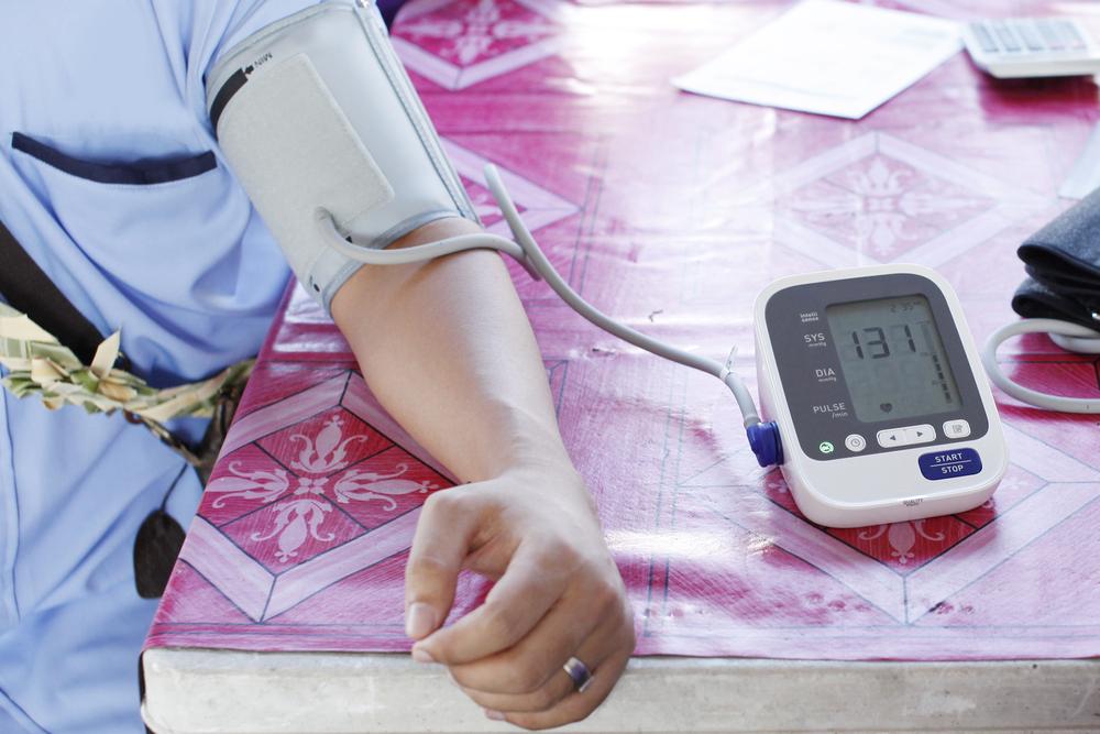 a magas vérnyomás tünetei 2 fok