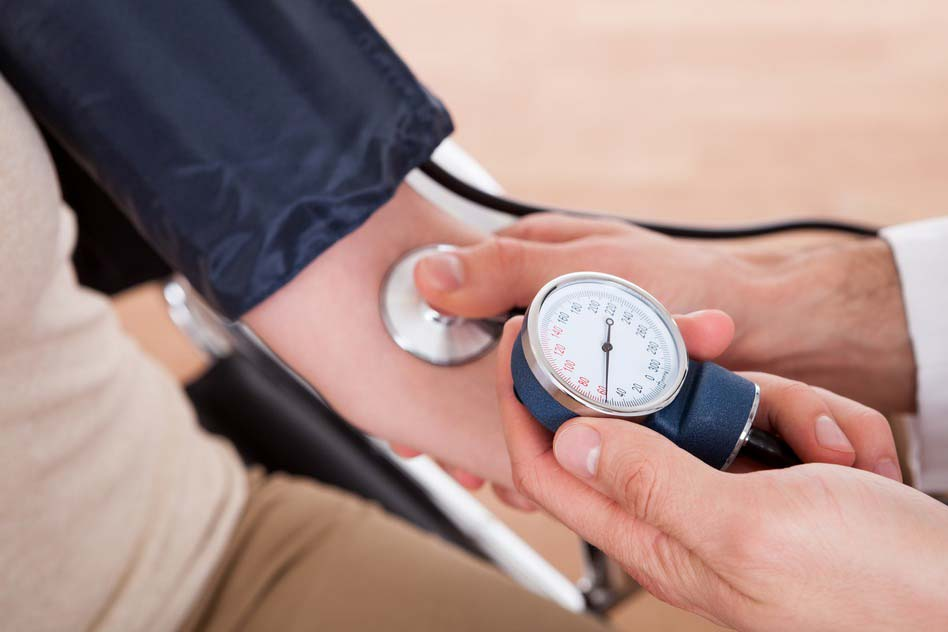A magas vérnyomás elleni tabletták nem befolyásolják a férfiak hatását