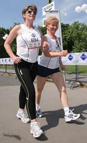verseny gyaloglás magas vérnyomás miatt ha a magas vérnyomás a vesék miatt következik be