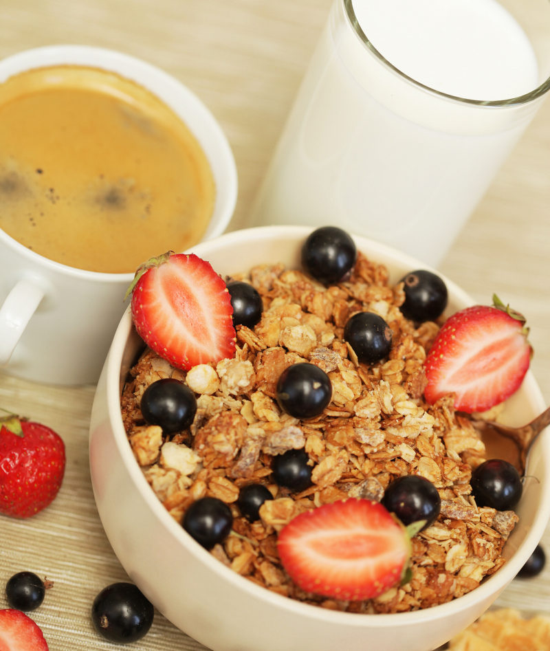 Egyre többen eszik, jól teszik? A zab szervezetre gyakorolt hatása