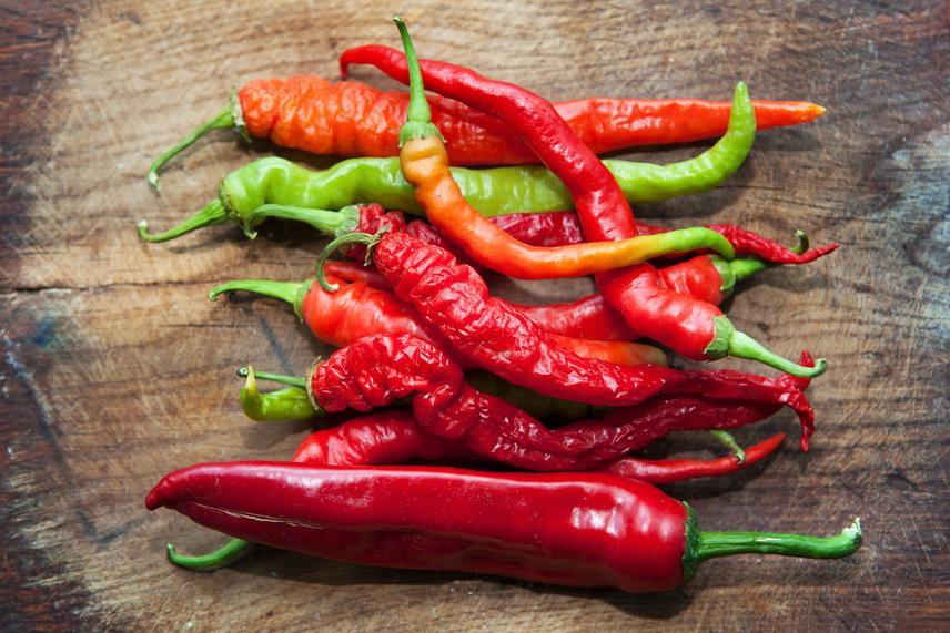 lehet-e csípős paprikát enni magas vérnyomás esetén magas vérnyomás és koleszterinszint