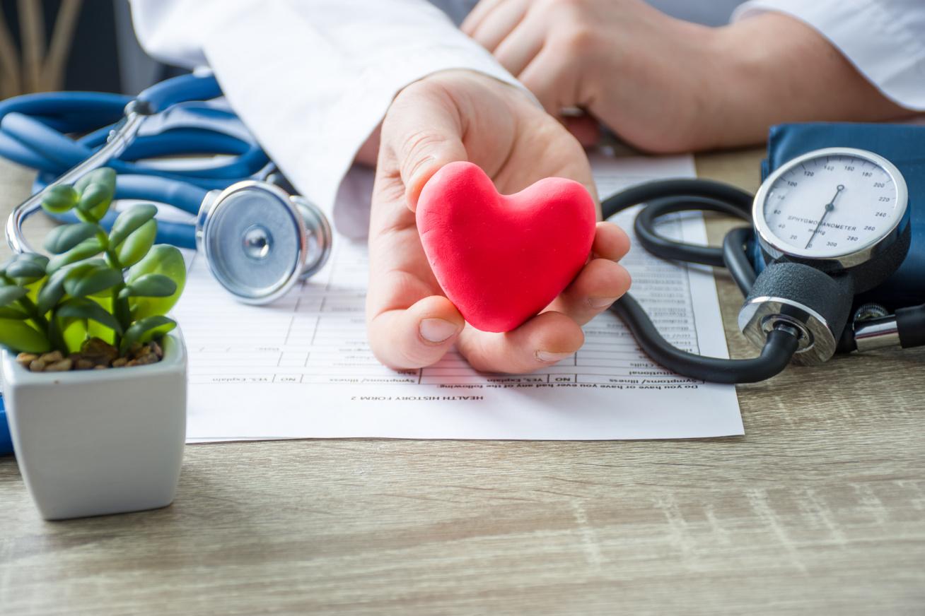 bal szív magas vérnyomás a magas vérnyomás tünetei 2 fok