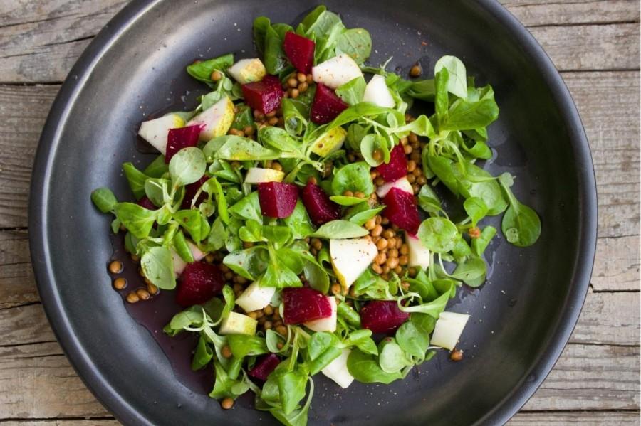 A vega étrendek csökkentik legjobban a vérnyomást   nlc