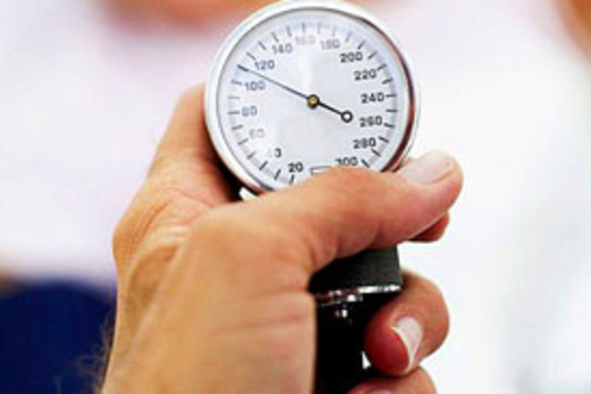 phlebectomia és magas vérnyomás