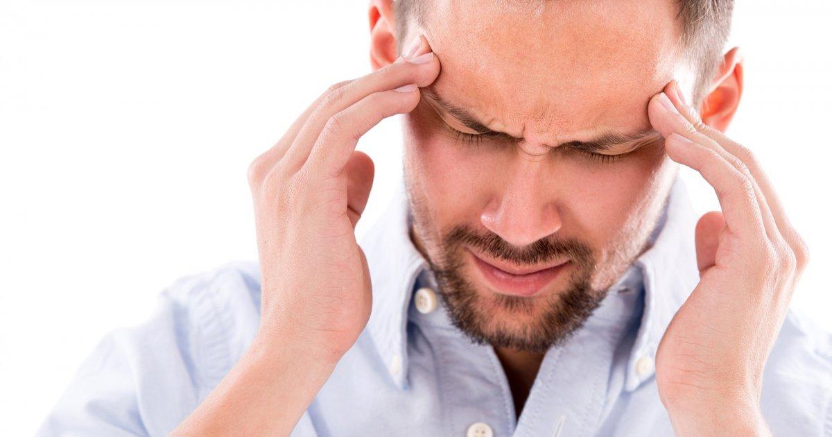fejfájás magas vérnyomás kezelés a magas vérnyomás szezonális exacerbációi