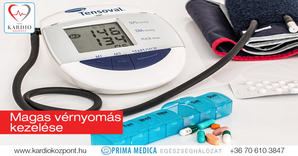 magas vérnyomás betegség elleni gyógyszerek