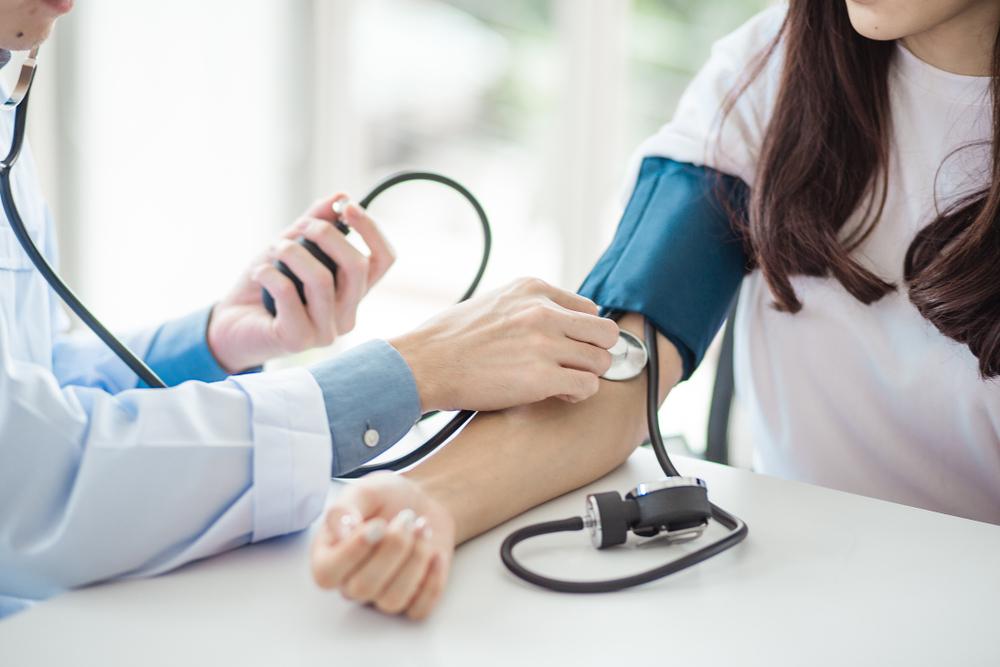 Dr Evdokimenko hipertónia kezelése