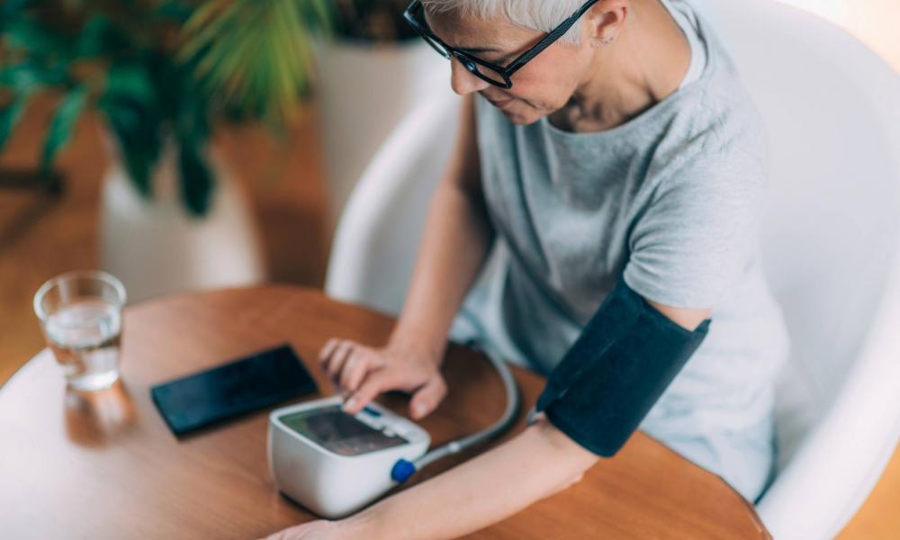 demencia és magas vérnyomás magas vérnyomás képzési program
