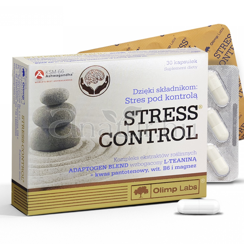 Stressz és magas vérnyomás - Együtt jár?